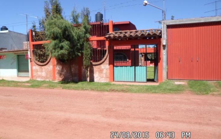 Foto de casa en venta en  2, ixtlahuaca, chignahuapan, puebla, 1546706 No. 01