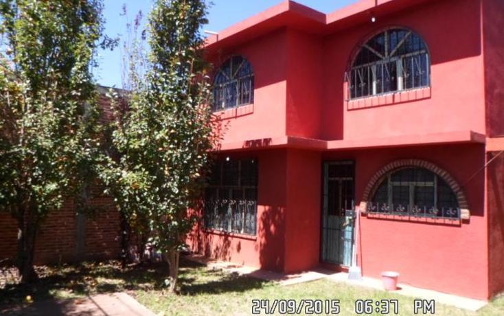 Foto de casa en venta en  2, ixtlahuaca, chignahuapan, puebla, 1546706 No. 03