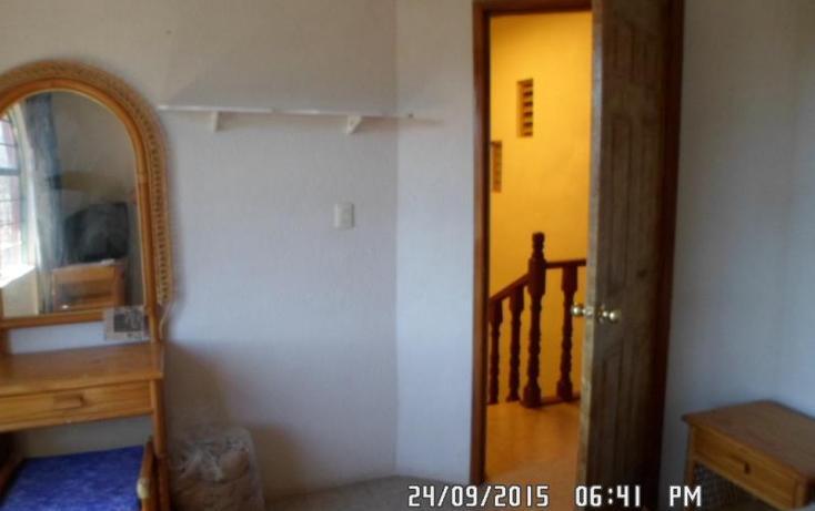 Foto de casa en venta en  2, ixtlahuaca, chignahuapan, puebla, 1546706 No. 08