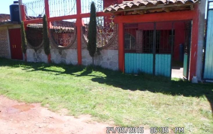 Foto de casa en venta en  2, ixtlahuaca, chignahuapan, puebla, 1546706 No. 11