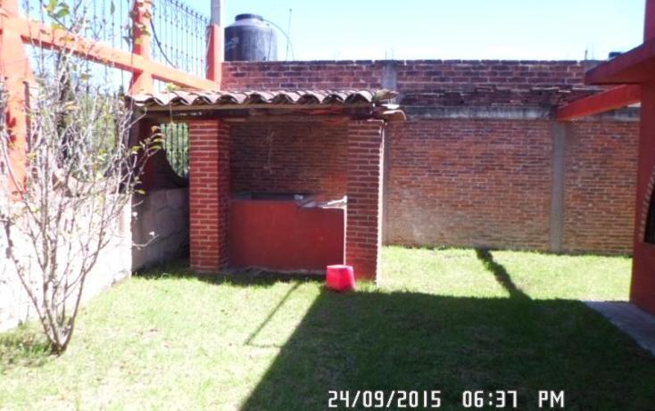 Foto de casa en venta en  2, ixtlahuaca, chignahuapan, puebla, 1546706 No. 12
