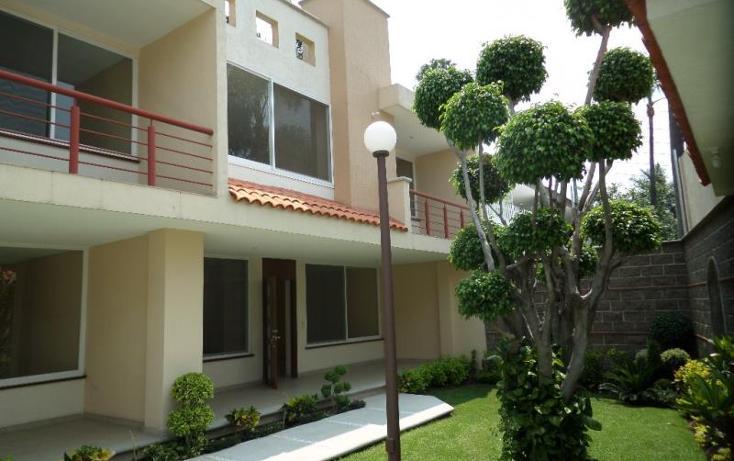 Foto de casa en venta en  2, jacarandas, cuernavaca, morelos, 1934126 No. 02