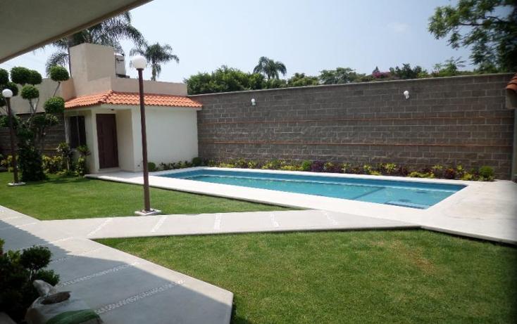 Foto de casa en venta en  2, jacarandas, cuernavaca, morelos, 1934126 No. 03