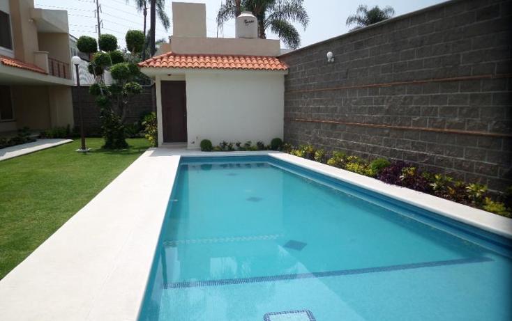Foto de casa en venta en  2, jacarandas, cuernavaca, morelos, 1934126 No. 04