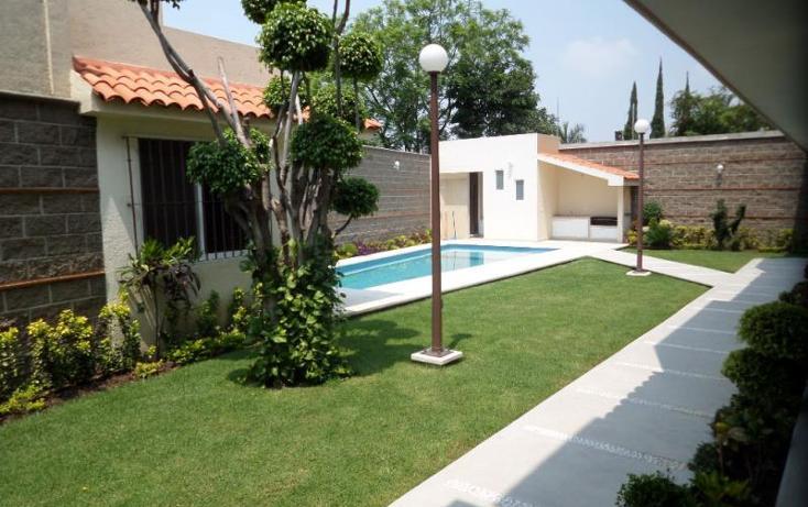 Foto de casa en venta en  2, jacarandas, cuernavaca, morelos, 1934126 No. 05