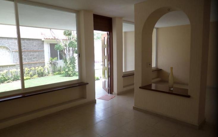 Foto de casa en venta en  2, jacarandas, cuernavaca, morelos, 1934126 No. 08