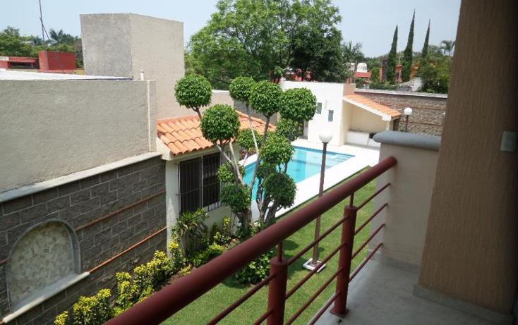 Foto de casa en venta en  2, jacarandas, cuernavaca, morelos, 1934126 No. 21