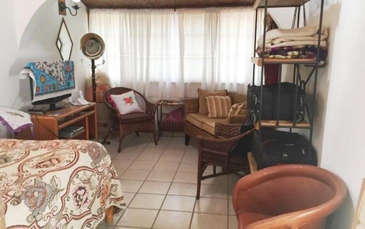 Foto de casa en venta en  2, jardines ii, san miguel de allende, guanajuato, 2039972 No. 03