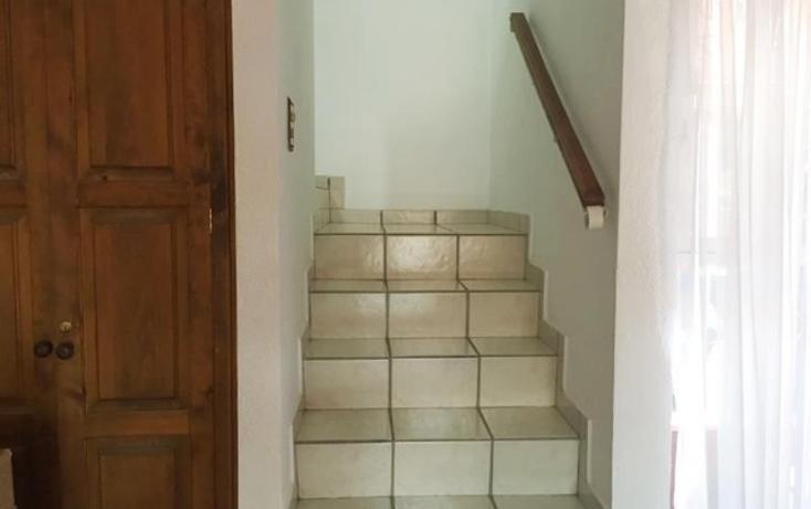 Foto de casa en venta en  2, jardines ii, san miguel de allende, guanajuato, 2039972 No. 10