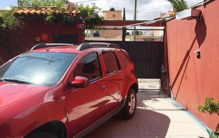 Foto de casa en venta en  2, jardines ii, san miguel de allende, guanajuato, 2039972 No. 14