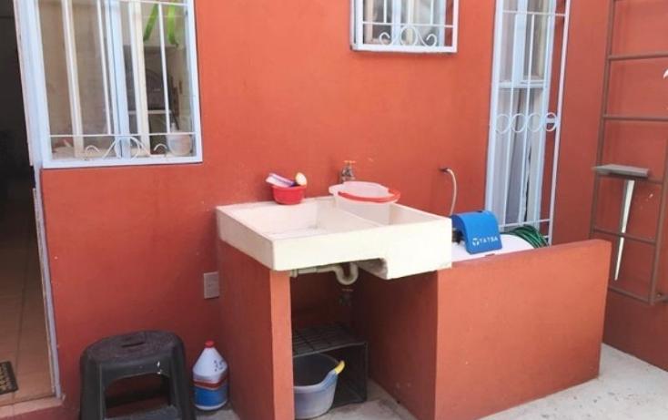 Foto de casa en venta en  2, jardines ii, san miguel de allende, guanajuato, 2039972 No. 15