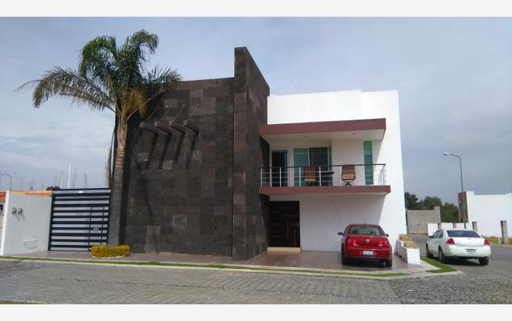Foto de casa en venta en  2, jos? ?ngeles, san pedro cholula, puebla, 1617150 No. 01