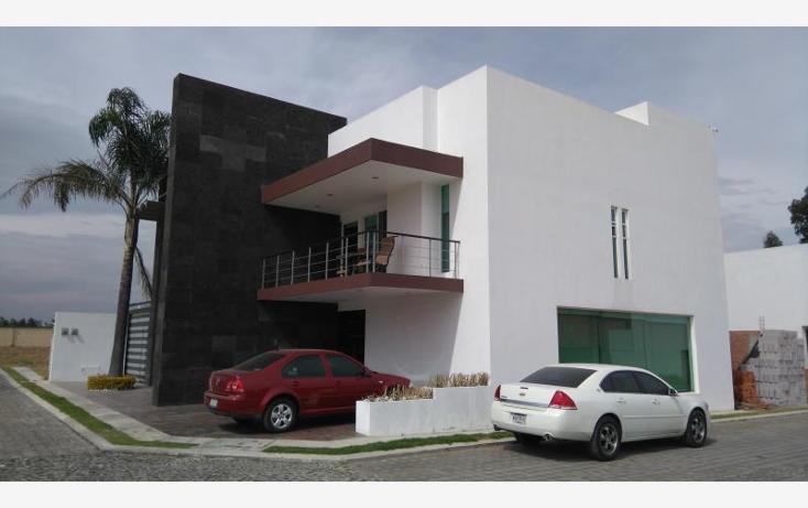 Foto de casa en venta en  2, jos? ?ngeles, san pedro cholula, puebla, 1617150 No. 06