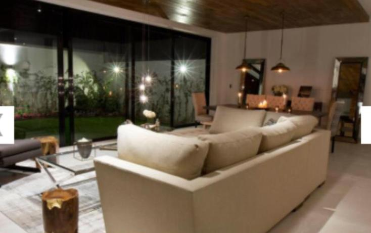 Foto de casa en venta en arco de piedra 2, jurica, querétaro, querétaro, 1616800 No. 03