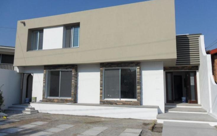 Foto de casa en renta en  2, jurica, querétaro, querétaro, 390100 No. 01