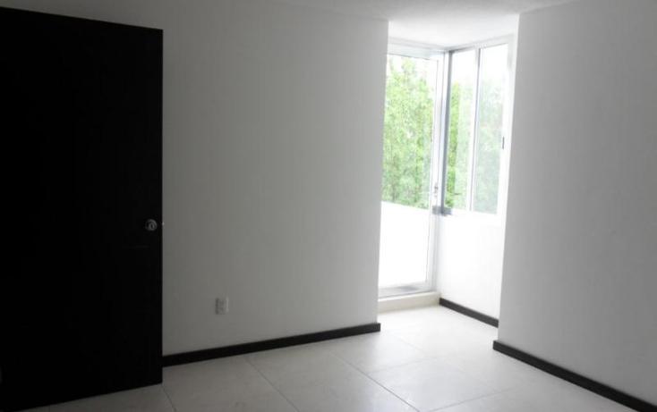 Foto de casa en renta en  2, jurica, querétaro, querétaro, 390100 No. 21