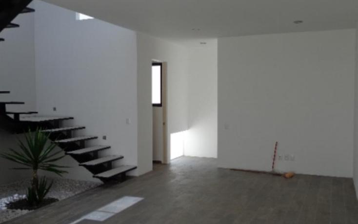 Foto de casa en venta en  2, juriquilla, querétaro, querétaro, 882983 No. 02