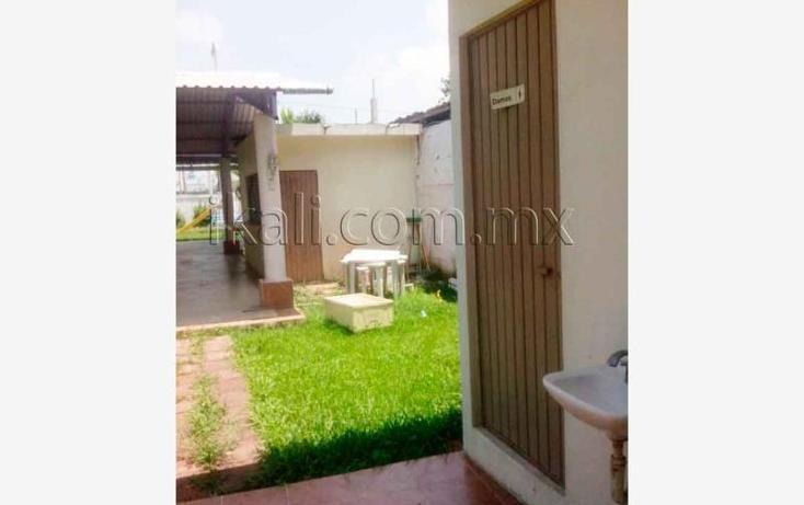 Foto de local en renta en  2, la calzada, tuxpan, veracruz de ignacio de la llave, 1807242 No. 02