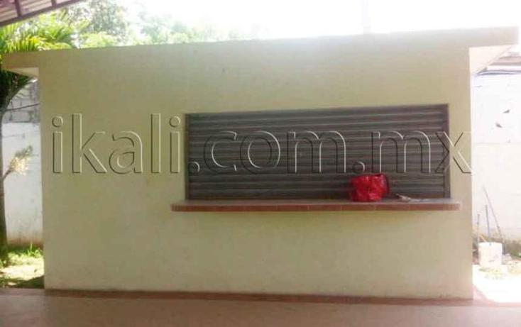 Foto de local en renta en  2, la calzada, tuxpan, veracruz de ignacio de la llave, 1807242 No. 05