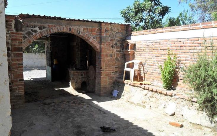 Foto de casa en venta en  2, la estancia, san juan del r?o, quer?taro, 1615406 No. 14