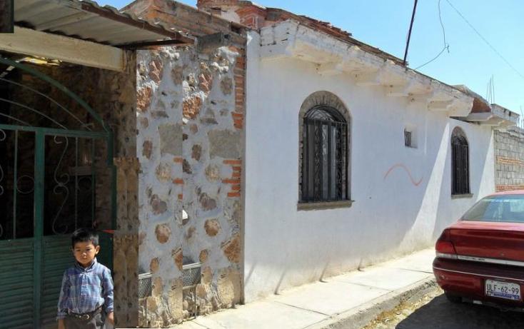 Foto de casa en venta en  2, la estancia, san juan del r?o, quer?taro, 1615406 No. 18