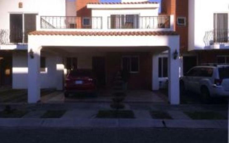 Foto de casa en renta en  2, la joya, mazatlán, sinaloa, 1612796 No. 01