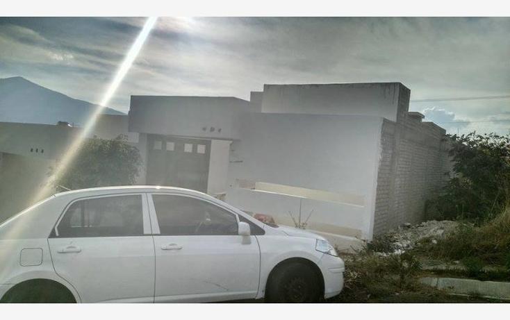 Foto de casa en venta en  2, la luz, morelia, michoac?n de ocampo, 755977 No. 01