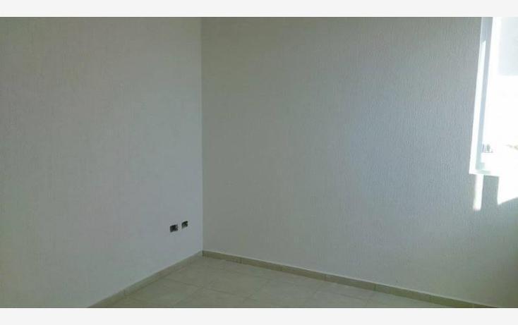 Foto de casa en venta en  2, la luz, morelia, michoacán de ocampo, 755977 No. 05