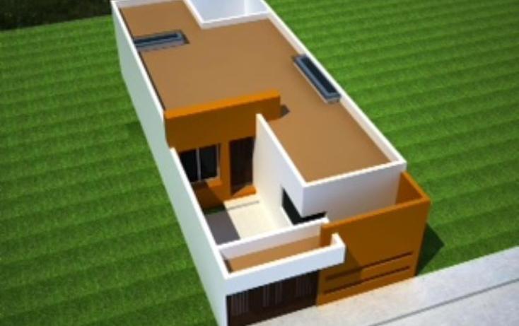 Foto de casa en venta en  2, la luz, morelia, michoacán de ocampo, 755977 No. 06