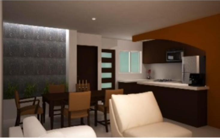Foto de casa en venta en  2, la luz, morelia, michoac?n de ocampo, 755977 No. 07