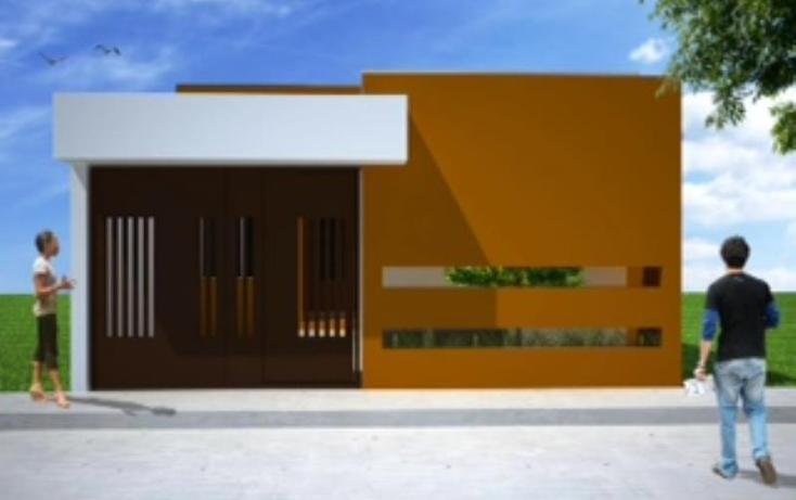 Foto de casa en venta en  2, la luz, morelia, michoacán de ocampo, 755977 No. 08