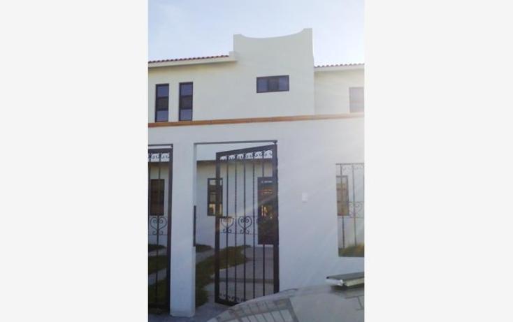 Foto de casa en venta en  2, la luz, san miguel de allende, guanajuato, 1466237 No. 12