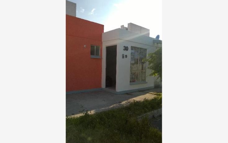 Foto de casa en venta en  2, la rueda, san juan del río, querétaro, 1954486 No. 01
