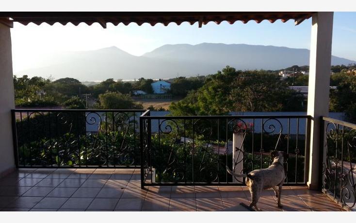 Foto de casa en venta en  2, la trinidad, comala, colima, 1565946 No. 01