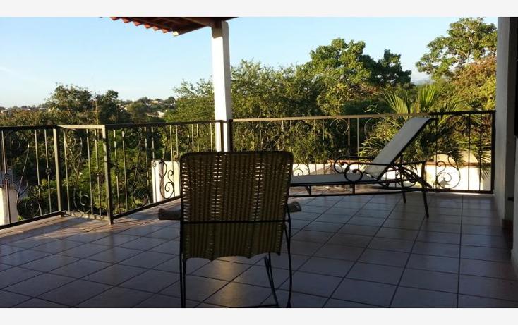 Foto de casa en venta en  2, la trinidad, comala, colima, 1565946 No. 02