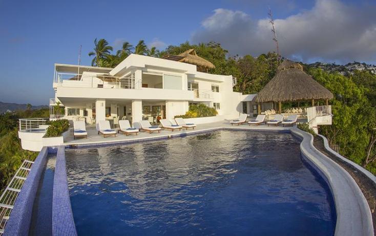 Foto de casa en renta en  2, las brisas 1, acapulco de juárez, guerrero, 1763712 No. 01