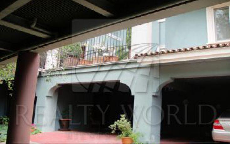 Foto de casa en venta en 2, las estancias 1er sector, monterrey, nuevo león, 1756488 no 20