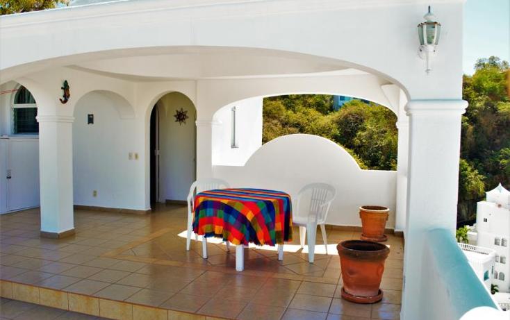 Foto de casa en venta en  2, las hadas, manzanillo, colima, 1724258 No. 08