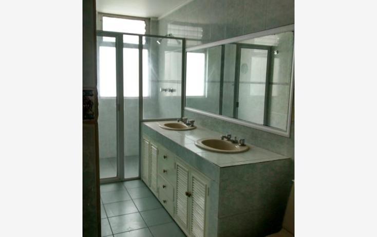 Foto de departamento en renta en  2, las palmas, cuernavaca, morelos, 1656984 No. 10