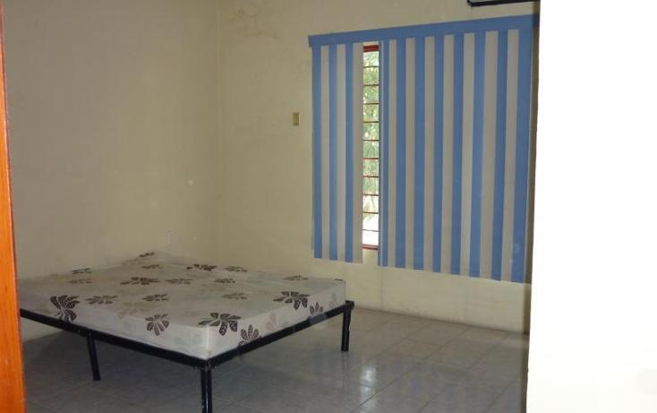Foto de casa en renta en  2, las palmas, tuxtla gutiérrez, chiapas, 1755260 No. 04