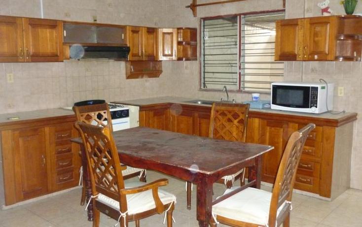 Foto de casa en renta en  2, las palmas, tuxtla gutiérrez, chiapas, 1755260 No. 05