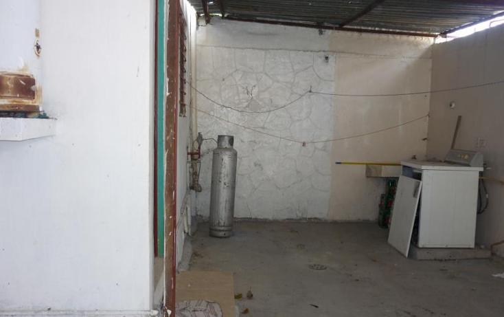 Foto de casa en renta en  2, las palmas, tuxtla gutiérrez, chiapas, 1755260 No. 07