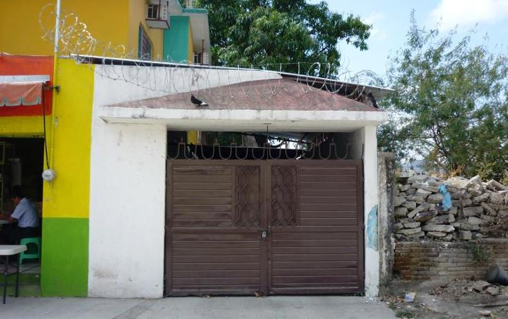 Foto de casa en renta en  2, las palmas, tuxtla gutiérrez, chiapas, 1755260 No. 10