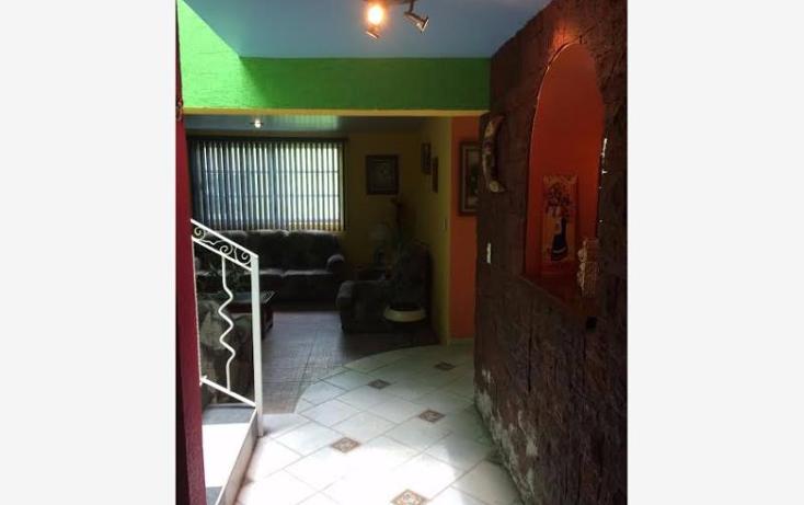 Foto de casa en venta en  2, l?zaro c?rdenas, metepec, m?xico, 1826248 No. 08