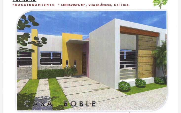 Foto de casa en venta en  2, lindavista, villa de álvarez, colima, 1944884 No. 13