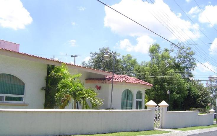 Foto de casa en venta en  2, lomas de cocoyoc, atlatlahucan, morelos, 398239 No. 01