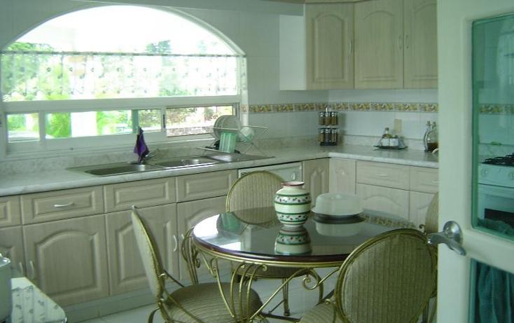 Foto de casa en venta en  2, lomas de cocoyoc, atlatlahucan, morelos, 398239 No. 05