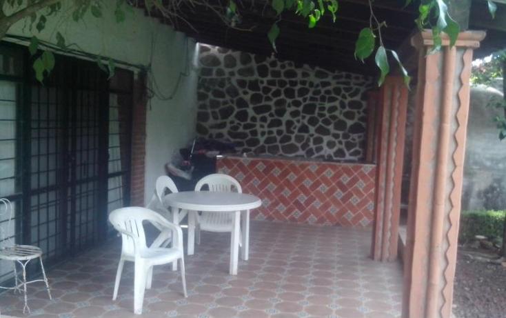 Foto de casa en renta en  2, lomas de la pradera, cuernavaca, morelos, 754003 No. 02