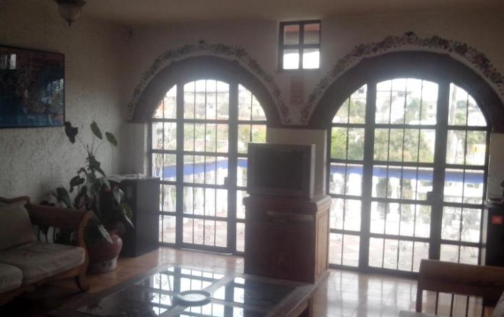 Foto de casa en renta en  2, lomas de la pradera, cuernavaca, morelos, 754003 No. 05