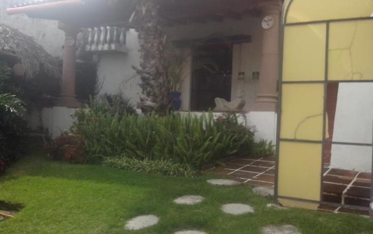 Foto de casa en renta en  2, lomas de la pradera, cuernavaca, morelos, 754003 No. 14